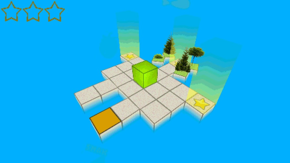 QUBIC: Turn-Based Maze Game screenshot 8