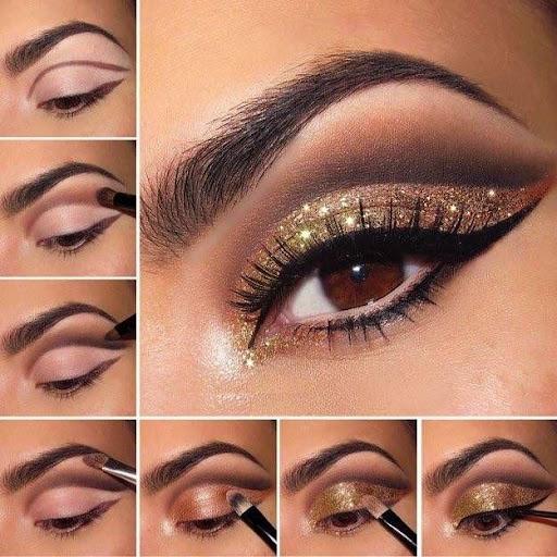 Makeup Tutorial Step by Step 2018  Screenshots 4