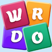 Crossy word scapes : crossword puzzles