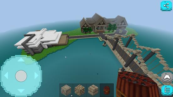 Mini Modern City Craft 8.modern.city.craft screenshots 4