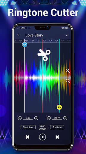 Music Player - 10 Bands Equalizer Audio Player 1.6.3 Screenshots 8