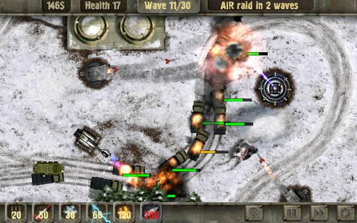 Defense Zone - Original 1.1.3 screenshots 11