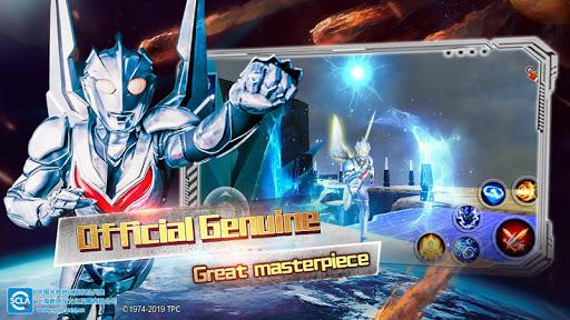 Ultraman: Legend of Heroes 1.1.3 screenshots 12