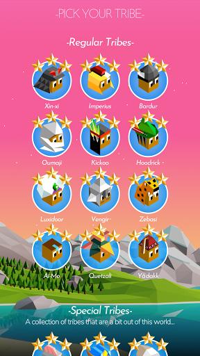 Battle of Polytopia - A Civilization Strategy Game 2.0.53.5476 screenshots 4