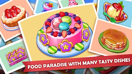 Cooking Madness – A Chef' s Restaurant Games Apk 5