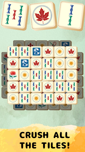 Tile World - Free Tile Puzzle & Match Brain Game 6.9.2 screenshots 3
