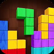 Block Puzzle - Wood Pop