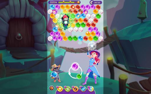 Bubble Witch 3 Saga  screenshots 22