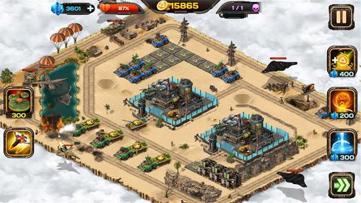 AOD: Art of Defense u2014 Tower Defense Game 2.7.4 screenshots 17
