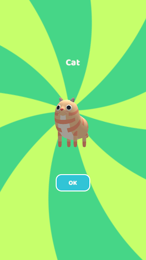 Merge Cute Pet androidhappy screenshots 1