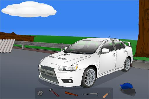 destroy my imported car screenshot 2