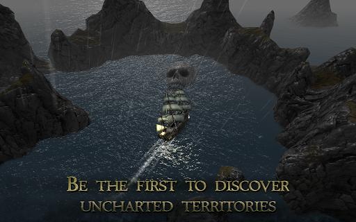 The Pirate: Plague of the Dead Apkfinish screenshots 19