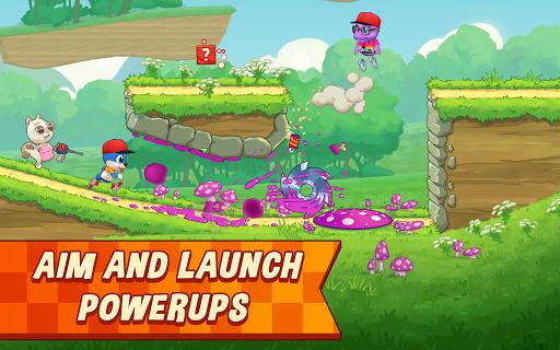 Fun Run 4 - Multiplayer Games  screenshots 15