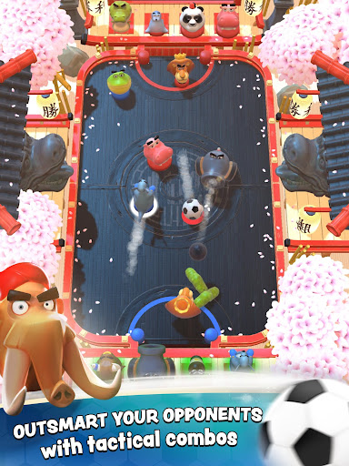 Rumble Stars Football 1.9.0.1 screenshots 15