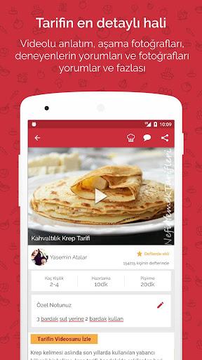 Nefis Yemek Tarifleri  Screenshots 20