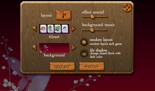 Mahjong Oriental  screenshots 22