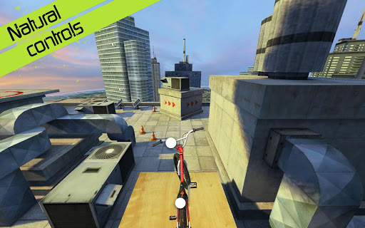 Touchgrind BMX  screenshots 4