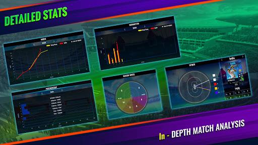 Cricket League GCL : Cricket Game 3.8.2 screenshots 5