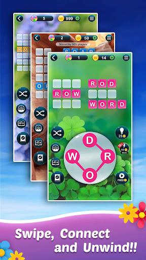 Word Bliss 1.36.0 screenshots 6