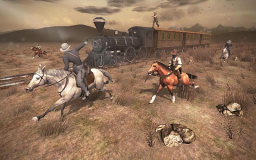 Survivor of Wild West 1.2.0 screenshots 1