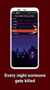 Free Mafia Online Party Game 5