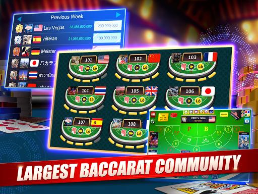 Dragon Ace Casino - Baccarat filehippodl screenshot 11