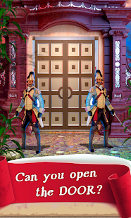 100 doors World Of History - Puzzle