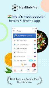 Calorie Counter – Nutrition & Healthy Diet plan MOD (Premium) 1