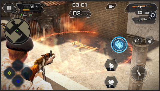 Special Force-Latest Build Hack Game Android & iOS 2