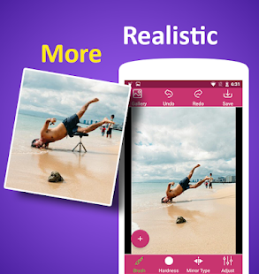 Remove Object from Photo - Unwanted Object Remover 2.5 Screenshots 6