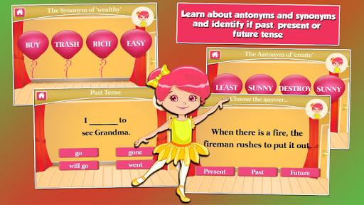 Ballerina Grade 2 Games 3.16 screenshots 10