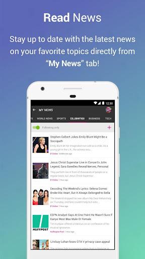 WowApp - Earn. Share. Do Good 78.0.1 Screenshots 7