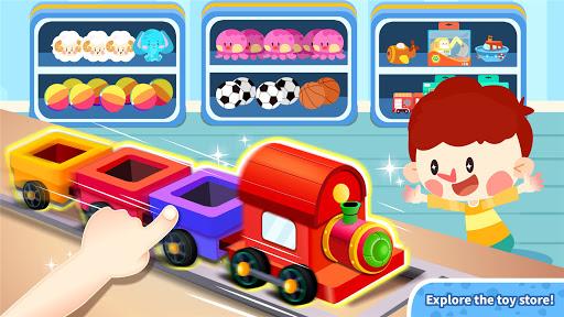 Little Panda's Shopping Mall  Screenshots 12