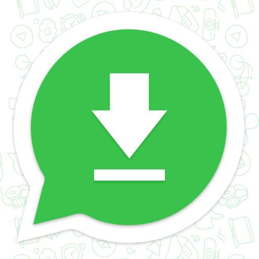 Economizador grátis para status do whatsapp,vídeo e fotos podem ser baixados.