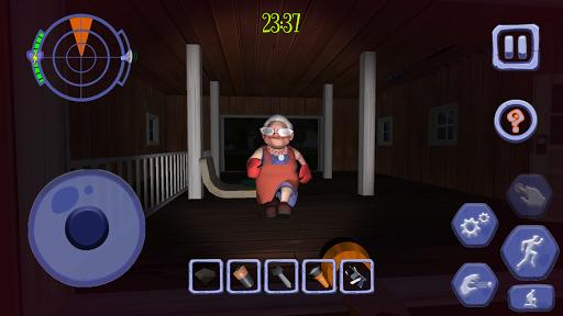 Scary Clown Man Neighbor. Seek & Escape Apkfinish screenshots 15