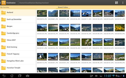 DS file 4.13.0 Screenshots 6