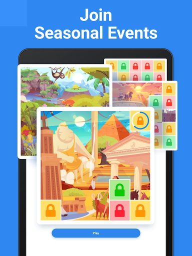 Blockudokuu00ae - Block Puzzle Game 1.9.1 screenshots 18