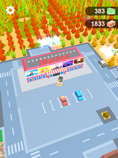 Collect & Build 1.0.0 screenshots 9
