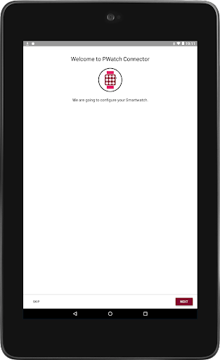 PWatch Connector modavailable screenshots 13