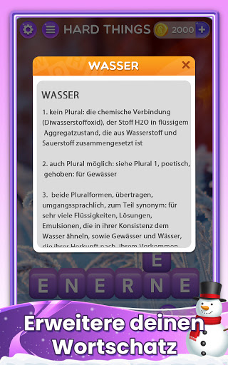 Wort Schau 2.5.8 screenshots 18