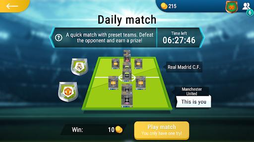 Panini FIFA 365 AdrenalynXLu2122  screenshots 5