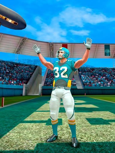 Flick Quarterback 20 - American Pro Football  screenshots 12