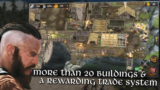 Vikings at War 1.1.7 screenshots 5