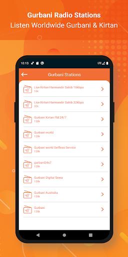 Sikh World - Nitnem & Live Gurbani Radio android2mod screenshots 3