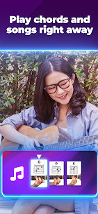 Simply Guitar by JoyTunes MOD APK [Premium] Download 2