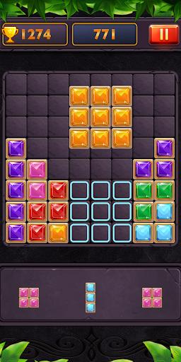 Block Puzzle 2020 Apkfinish screenshots 4