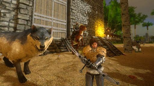 ARK: Survival Evolved goodtube screenshots 6