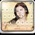 TWice Sana Theme Keyboard