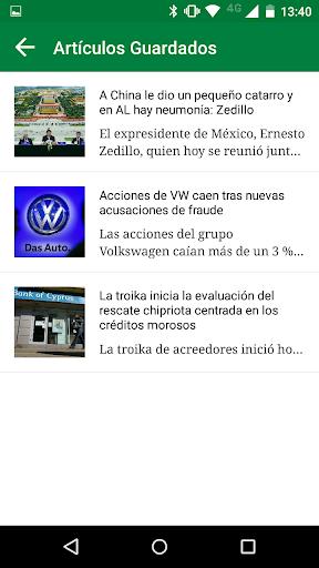 Publimetro Mexico For PC Windows (7, 8, 10, 10X) & Mac Computer Image Number- 7