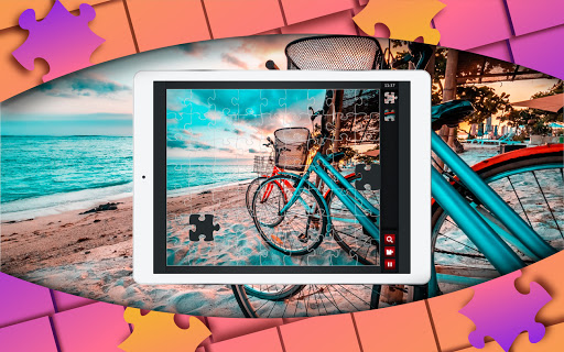 Jigsaw Puzzles Collection HD - Puzzles for Adults  screenshots 7